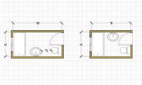 Bathroom Floor Plans Free Small Bathroom Floor Plans 14323 Croyezstudio Com