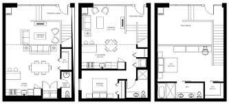 square house floor plans square feet two bedroom house plan and elevation intended for