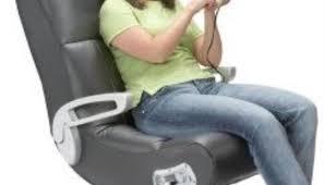 X Rocker Recliner X Rocker 5127401 Wireless Gaming Chair Review N4g