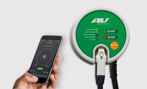 Ev Aerovironment And Emotorwerks Team Up To Offer Smart Advanced