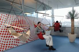 Google Office Design Philosophy 8 Of Google U0027s Craziest Offices Co Design