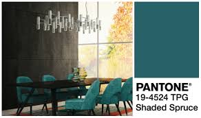 pantone fall fashion report the benefits of using shaded spruce