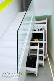 Kitchen Cupboard Storage Ideas by Stair Step Cabinet Shelf Organizer Home Improvement Design And