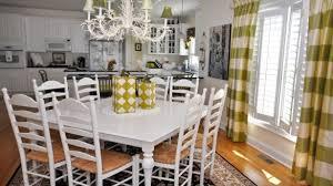 ideas for kitchen tables portfolio kitchen table decorating ideas design hgtv pictures