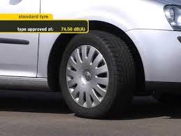 Car Interior Noise Comparison Tyre Noise Measurement U0026 Reduction Youtube