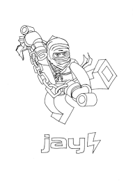 lego ninjago coloring pages ninjago jay coloring pages american