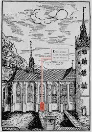 martin luther 95 thesis looking at wittenberg in the time of martin luther tgc luther 01