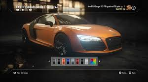 Need For Speed Map Need For Speed Rivals Shows Off Some Customizations Giant Bomb