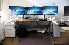 Best 25 Gaming Setup Ideas On Pinterest Pc Gaming Setup by 12 Best Battlestations Every Gamer Has On His Wishlist Ho Ho