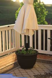 Patio Umbrellas Stands by Umbrella Stand Some Mohr Life