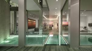 Home Design Architect Architecture Inspiration Modern Luxury Calgary Build Open Excerpt