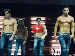 magic mike xxl official trailer watch magic mike xxl trailer tatum strips moves filmibeat