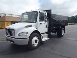 freightliner dump trucks for sale in ga