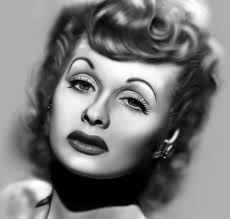 lucille ball i love lucy by laziee2ann on deviantart