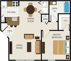 floor plans choose from 1 2 or 3 bedrooms timber point apartments