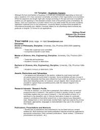 Sample Resume For Secretary by Curriculum Vitae Popular Resume Templates Resume Form Sample