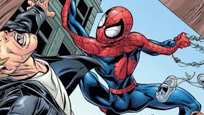 spider man comic books entice reader