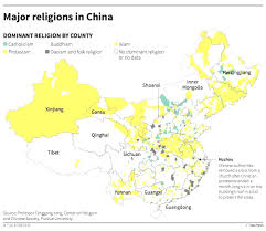 World Religions Map by Major World Religion Map The Christian And Muslim Community In