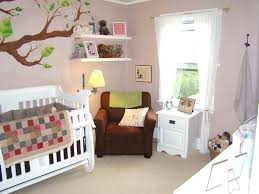 repurposed gems baby room on a budget