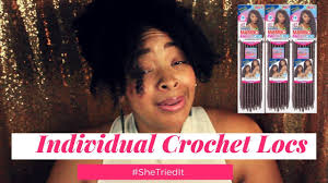 light in the box weave individual crochet locs light in the box review shetriedit youtube