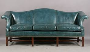 stunning camelback leather sofa leather camel back sofa brumbaughs