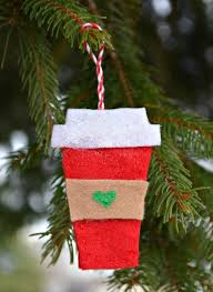 Easy Christmas Decorations To Make At Home Best 25 Homemade Christmas Ornaments Ideas On Pinterest