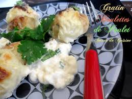 cuisine choumicha arabe chhiwate choumicha au ramadan gratin de boulettes de poulet amour