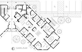 small office floor plan layout