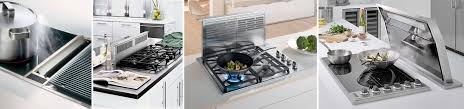 Gas Cooktop With Downdraft Vent Design Strategies For Kitchen Hood Venting Build Blog