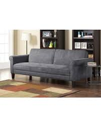Microfiber Sofa Sleeper Spectacular Deal On 10 Ashton Microfiber Sofa Bed