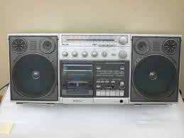 Car Audio Decks Cassette Recorder Museum