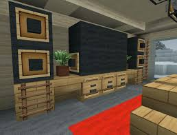 minecraft kitchen ideas the crafting bench is placed on the other side of the kitchen out