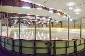 idaho falls indoor ice rink opens saturday members