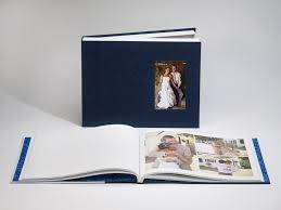 handmade photo albums wedding albums