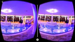 Therme Bad Schandau Toskana World 360 Bad Schandau Cardboard Virtual Reality 3d