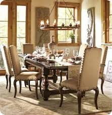 Pottery Barn Dining Room Tables Knockout Knockoffs Pottery Barn Dining Room The Krazy Coupon Lady