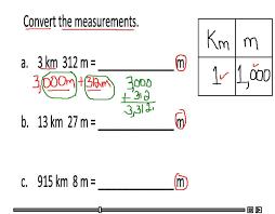 4th grade math common core module 2 lesson 1 part 2 youtube