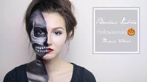 Makeup Tutorial Halloween by