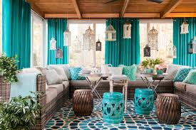 Ideas For Decorating A Sunroom Design 26 Gorgeous Sunroom Design Ideas Hgtv S Decorating Design