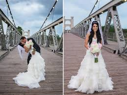 wedding dresses waco tx brazos riverside wedding in waco in dallas fort worth