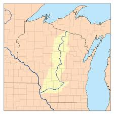 Wisconsin Time Travel Books images Wisconsin river wikipedia png