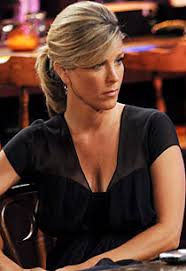 carly gh haircut general hospital s laura wright previews the carly brenda smack