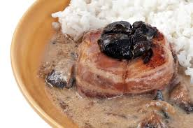 cuisiner paupiette de veau recette paupiettes de veau à la royale