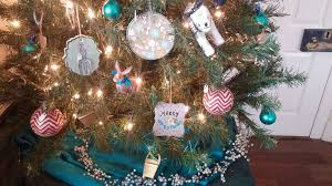 garden themed tree ornaments for when you can t wait for