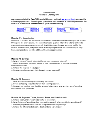study guide summative assessment