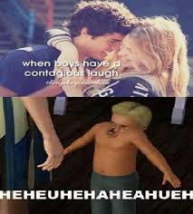 Huehuehue Meme - when boys have a contagious laugh huehuehue memes and comics