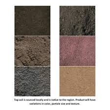 For The Home Store by 6 Cu Yd Bulk Topsoil Slts6 The Home Depot
