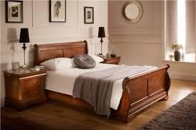 Black Sleigh Bed Bedroom Wonderful Kincaid Gathering House Solid Wood Sleigh Bed In
