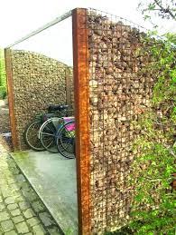 Garden Fence Ideas Design Garden Wall Ideas Design Smartledtv Info