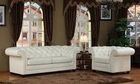 Classic Chesterfield Sofa by Lazzaro Leather Leather Chesterfield Sofa U0026 Reviews Wayfair